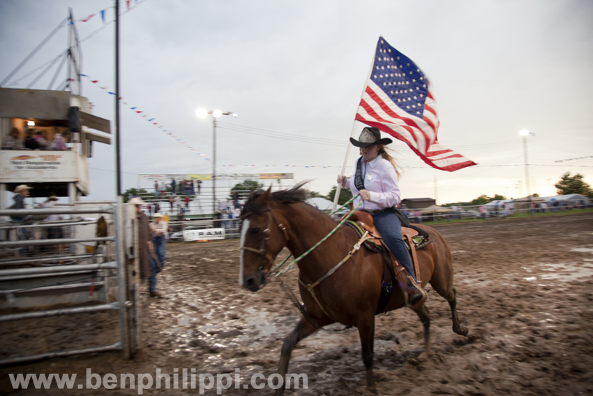Butler Rodeo by Ben Philippi