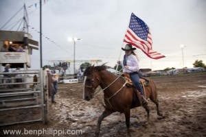 Butler Rodeo © Ben Philippi