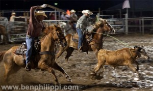 Butler Rodeo. Photo © Ben Philippi