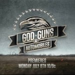 God Guns Automobiles