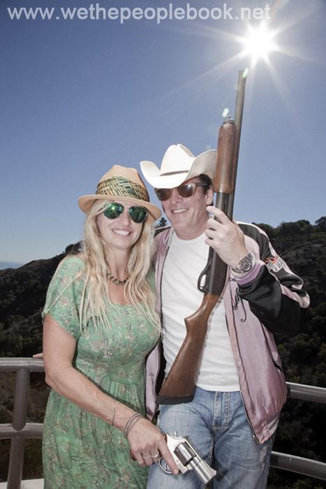 Mike & DeAnna Madsen